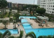 Bán căn hộ Giai Việt 3PN, tặng nt, giá 3.7 tỷ