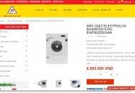 Máy Giặt Chính Hãng Giá Rẻ tại Điện Máy Đức Đạt