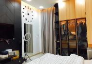 Cần tiền bán gấp căn nhà 6 lầu Trần Quốc Thảo, TN hơn 50tr/ tháng