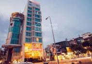 Bán building khan hiếm Nguyễn Văn Trỗi, Hoàng Văn Thụ, XD: 2 hầm + 8 lầu, DTSD: 1950m2, chỉ 91 tỷ