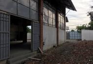 Xưởng 1500 m2 Quốc lộ 1k –Thuận An  cần cho thuê