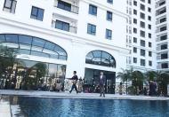 Bán Căn hộ chung cư Q. Hoàng Mai, HN -- DT 115 m2 -- Giá 1,9 Tỷ