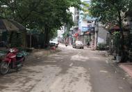 Bán gấp 38m2, TDP Văn Trì, Minh Khai, Bắc Từ Liêm, mặt tiền 4m, vị trí đẹp giá 38tr/m2