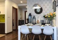 Bán Căn hộ chung cư đủ nội thất Q. Hoàng Mai - DT 90m2 - Giá 23 Triệu/m2