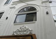 Bán nhà HXH Hoa Đào, P.1, Phú Nhuận: 5,2 x 6, giá: 6,1 tỷ