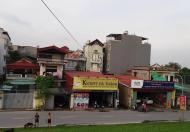 Bán lô đất 168m,mt 9.7m mặt dg Lâm Du,P Bồ Đề,Long Biên giá 120tr/m
