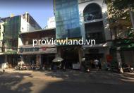 Bán nhà MT Nguyễn Công Trứ, Quận 1, 8x18m, 1 lầu, giá 120 tỷ