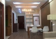 Cho thuê căn hộ 3PNx116m chung cư Usilk city đủ đồ giá 9,5 triệu/tháng
