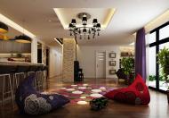 Cho thuê căn 2 ngủ CC Usilk city DT 93m full nội thất 8 triệu/tháng