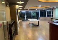 Cho thuê văn phòng phố Nguyễn Trãi, Thanh Xuân  90m2, 120m2, 300m2, 3 mặt thoáng