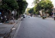 Bán nhà mặt phố Trần Hưng Đạo, Hoàn Kiếm, 385m2, mặt tiền, 9m.