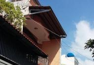 Cho thuê nhà 1/ hẻm lớn đường Nguyễn Tư Giản