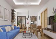 Cho thuê căn hộ FLC Star Quang Trung DT 81m 3PN đồ cơ bản 8,5 triệu/tháng