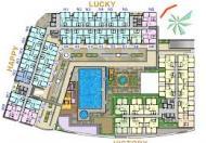 The CBD 2PN, view Q2, tầng cao, giá chốt chỉ 1,95 tỷ. LH: Ms Linh 0933 076 606