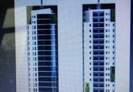 Bán dự án tòa tháp 27 tầng, đường Hòa Phong, Việt Trì, 4.069m2, mặt tiền 100m.