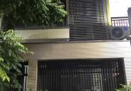 Bán nhà Nguyễn Thị Định 42m*5T, ngõ rộng, ô tô vào nhà, Kd giá 5 tỷ.