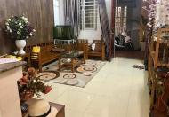 Bán Nhà 173 Hoàng Hoa Thám, Ba Đình 50m2 Giá 4.5 Tỷ, Phân Lô Nhà Mới Ở Luôn.