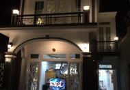 Chính chủ cần bán nhà kiểu mẫu biệt thự mini mới 100% tại 26/11, Đường Nguyễn Lương Bằng, Phường