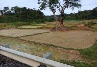 Cần bán lô đất mặt tiền khoảng 40m ngay ngã 3 cây xăng tà hine đường quốc lộ 28b, Đức Trọng, Lâm Đồng
