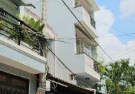 Bán Nhà Tân Thới Hiệp Đường Nguyễn Thị Đặng Quận 12 Cách Gò Vấp 200m