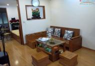 Bán căn hộ tập thể dãy B1 phố Trần Hữu Tước, Đống Đa, Hà Nội.