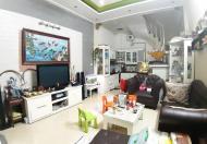 Bán nhà Hai Bà Trưng Phố Trương Định nhà siêu đẹp dễ thương 32m2 Giá chỉ 2.7 tỷ.