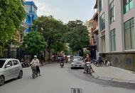 Bán nhà mặt phố Hoàng Ngân, kinh doanh sầm uất, đang cho thuê 40tr/tháng, 45m2x5t, giá 14,3 tỷ