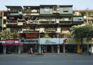 Bán đất phố Chùa Hà 126m2, nở hậu Kinh doanh tốt, ô tô tránh