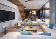 Bán gấp  biệt thự Sailing Club Villas sở hữu lâu dài, có hồ bơi, diện tích 280m2, thanh toán 7.5