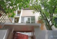 Cho thuê nhà hai phòng ngủ hiện đại ở Đặng Thai Mai, Tây Hồ , giá 23tr/th. LH: 0904481319