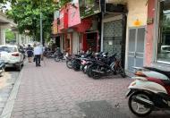 Bán đất Lê Văn Lương, ô tô tránh, khu vực nhiều văn phòng khách sạn chỉ 185tr/m2