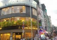 Bán đất mặt tiền kinh doanh đường Quang Trung, p. Hiệp Phú, Q. 9.