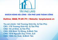 Bán nhà Hẻm Hẻm Trường Chinh , Phường Tây Thạnh , Quận Tân Phú