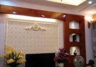 Nhà Đẹp Lê Văn Lương 90m2, Mt 5.5m, 3 ô tô tránh, kinh doanh sầm uất, tặng nội thất khủng
