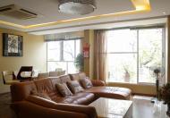 Cần cho thuê căn hộ dịch vụ 45m2 - 90m2 full nội thất, view hồ Trúc Bạch, view Hồ Tây quận Ba Đình