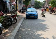 Bán gấp nhà mặt phố Phan Kế Bính mới, quận Ba Đình, Tp Hà Nội.