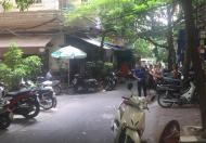 Bán nhà mặt ngõ Huỳnh Thúc Kháng,vị trí đắc địa, vỉa hè rộng, kd sầm uất giá hợp lý 8,3 tỷ