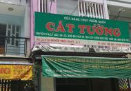 Cho thuê nhà nguyên căn mặt tiền đường Nguyễn Văn Trỗi, Q.Phú Nhuận.