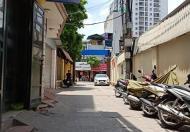 Bán nhà Thanh Xuân, 46m2*5 tầng, khu cán bộ, ô tô, kinh doanh. Giá 5.5 tỷ.