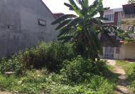 Bán đất tại Đường Trang Quan, Xã An Đồng, An Dương, Hải Phòng diện tích 80.5m2 giá 750 Triệu