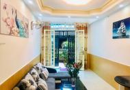 Khu Vip Quận Phú Nhuận, Hoàng Hoa Thám, 40m2, 1tr - 3 Lầu, Giá chỉ 5.25 tỷ