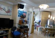 Chính chủ bán CHCC tầng 10, tòa Nơ 9B Bán đảo Linh Đàm, Hoàng Mai, 1,7 tỷ; 0989131065
