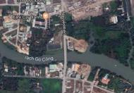 Bán đất dự án Tín Hưng 1 sẹc Nguyễn Xiển - P. Long Thạnh Mỹ, đối diện Vinhomes, 58m2, 3,1 tỷ