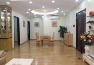 Bán căn hộ tòa VImeco I, giá rẻ, 105m2, căn góc 3pn, sau Big C. Lh 0975118822