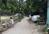 Bán đất An Trai lô góc 2 mặt đường ô tô vào tận nhà