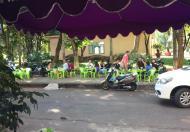 Bán đất đường Hoàng Văn Thụ đối diện công viên Phù Đổng - Buôn Ma Thuột - Đăk Lăk