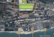 Dự án đất nền ven biển Hồ Tràm.Sổ riêng từng nền.Đã có thổ cư