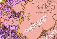 Bán đất MT Sông, Bửu Long, Biên Hòa, giá: 990 triệu.