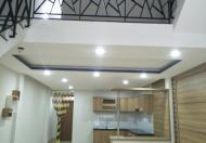 Bán nhà 2 tầng mới đường 5m5 Lâm Quang Thự – Hòa Minh