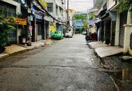 Chú Hà bán nhà 100m2 Trường Chinh hẻm 5m giá 7 tỷ ( TL ).
